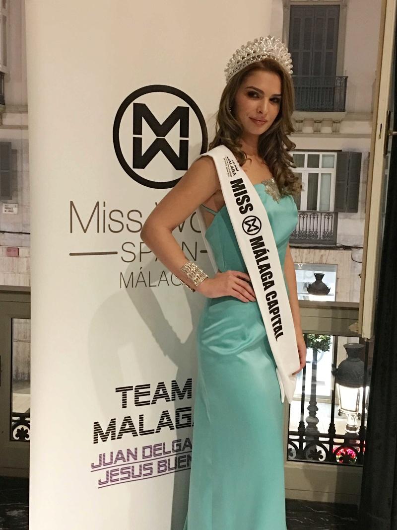 Candidatas Miss World Málaga 2018 Recurs11