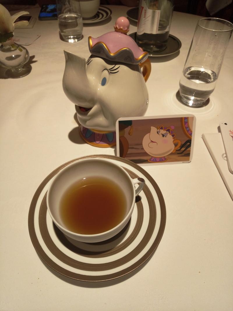 [Disneyland Hotel] Menu Petit Jean au Founder's Restaurant - par Jean Imbert - Page 5 P8051211