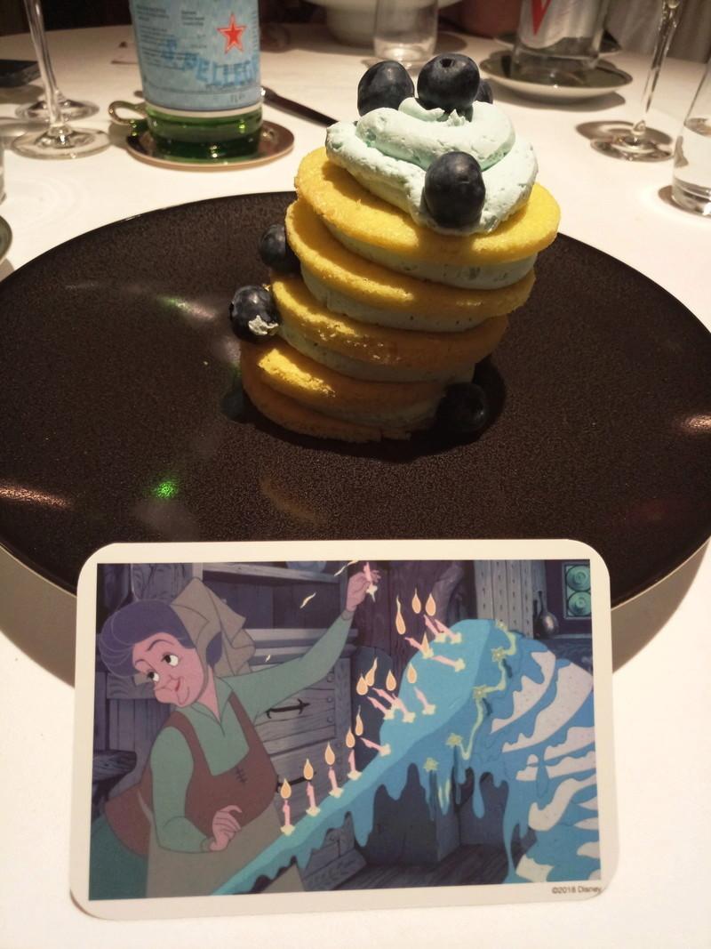 [Disneyland Hotel] Menu Petit Jean au Founder's Restaurant - par Jean Imbert - Page 5 P8051214