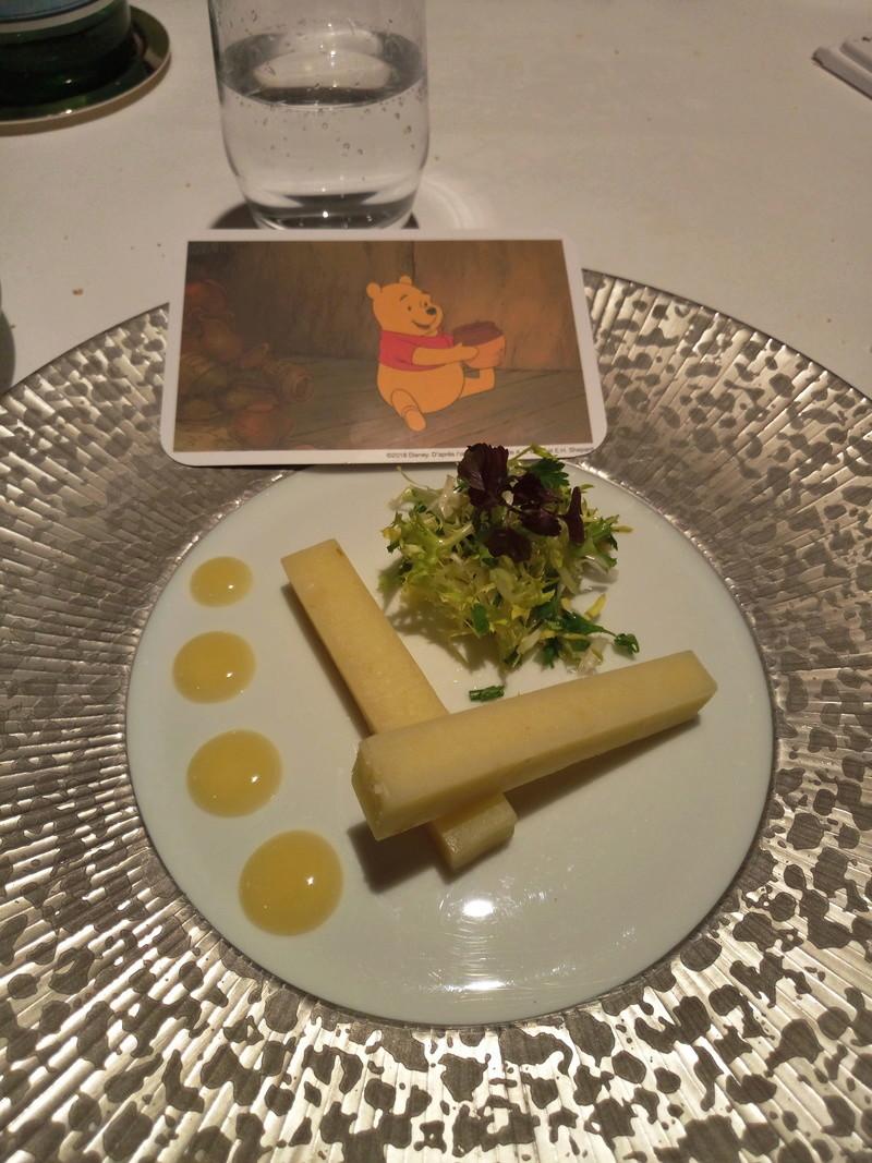 [Disneyland Hotel] Menu Petit Jean au Founder's Restaurant - par Jean Imbert - Page 5 P8051217