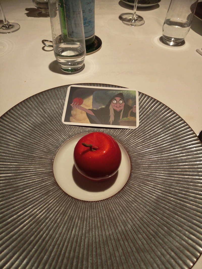 [Disneyland Hotel] Menu Petit Jean au Founder's Restaurant - par Jean Imbert - Page 5 P8051221