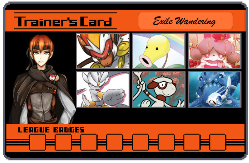 Trainer Cards Exile_10