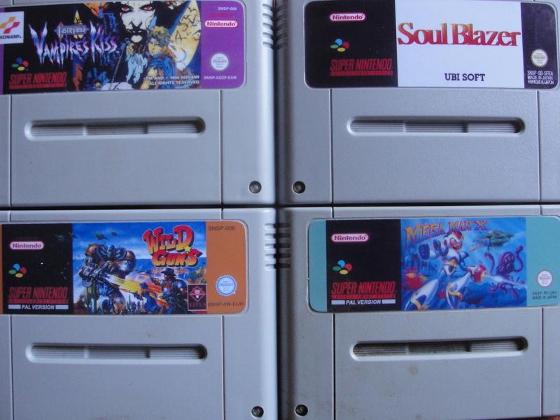 [EST] Jeux vidéo Super Nintendo PAL et reconnaissance de cartmods Dsc03510