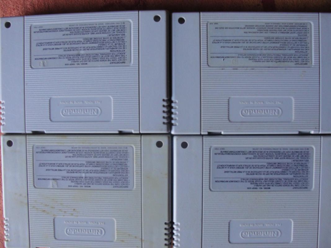 [EST] Jeux vidéo Super Nintendo PAL et reconnaissance de cartmods Dsc03511