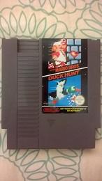 Estimation d'un lot de jeux vidéo NES Wp_20143