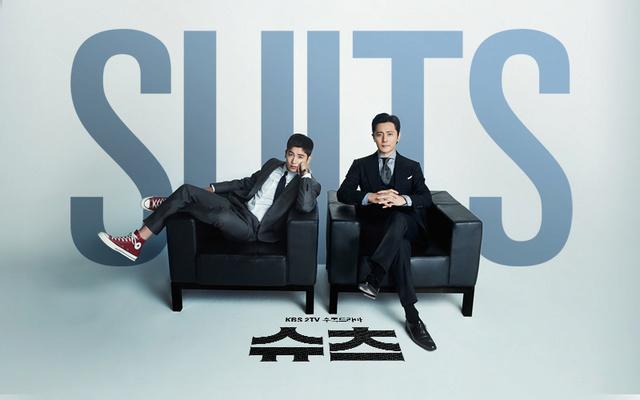 Форс-мажоры / Suits / 슈츠 (2018 год, 16 серий) Mobile10