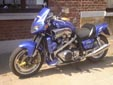 Ma VMAX Yamaha 1200CC Journa10