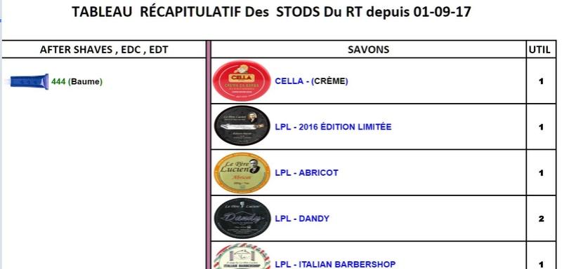 TABLEAU SAVONS et APRÈS RASAGAGE COMPATIBLES NOUVELLE ÉDITION - Page 3 Firesh17