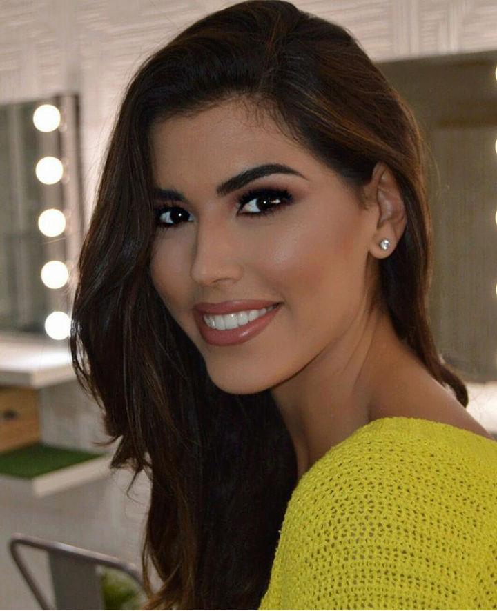sofia del prado, top 10 de miss universe 2017/reyna hispanoamericana 2015/miss charm spain 2021. - Página 4 20171011