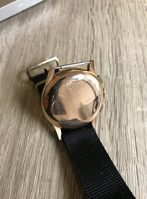 seamaster -  [Postez ICI les demandes d'IDENTIFICATION et RENSEIGNEMENTS de vos montres] - Page 13 298a5d10