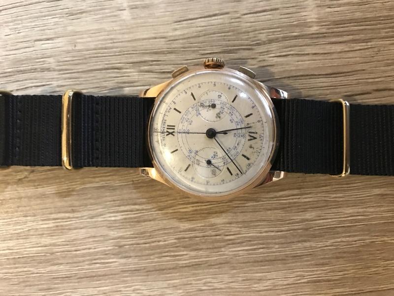 seamaster -  [Postez ICI les demandes d'IDENTIFICATION et RENSEIGNEMENTS de vos montres] - Page 13 E6ed2e10