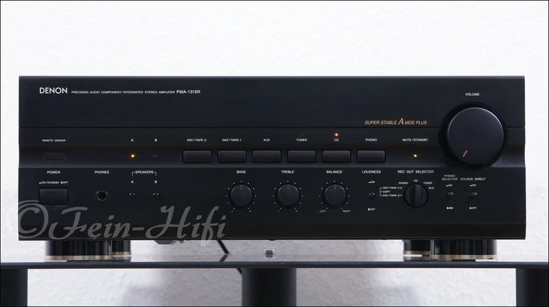 ¿Cúal es tu amplificador definitivo? Pma-1312