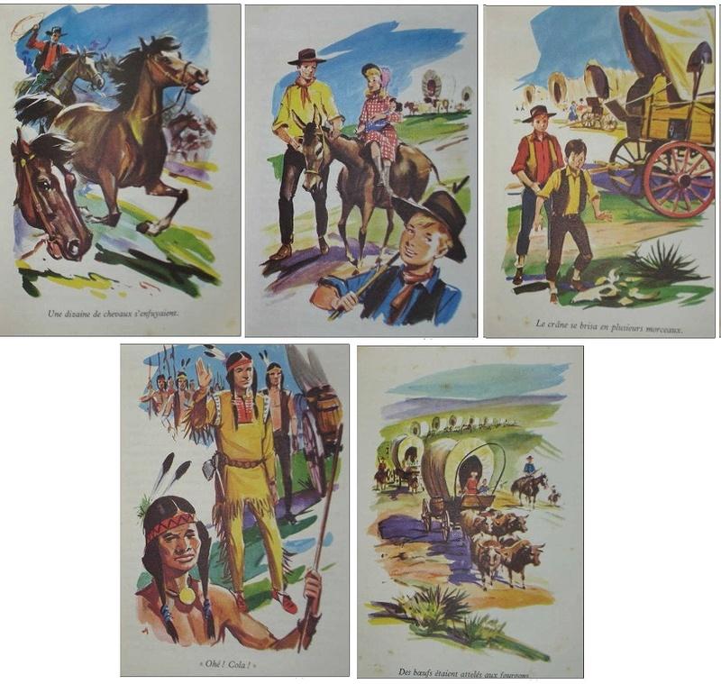 Les livres d'enfants avec bandeau.  - Page 4 Bandea19