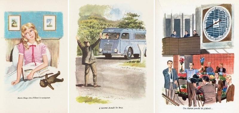 Les livres d'enfants avec bandeau.  - Page 4 Bandea22