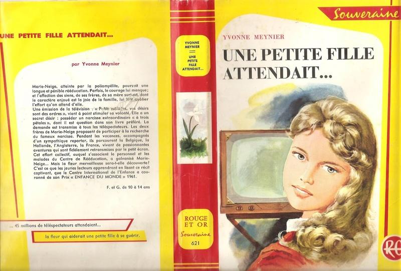 Les livres d'enfants avec bandeau.  - Page 4 Bandea24