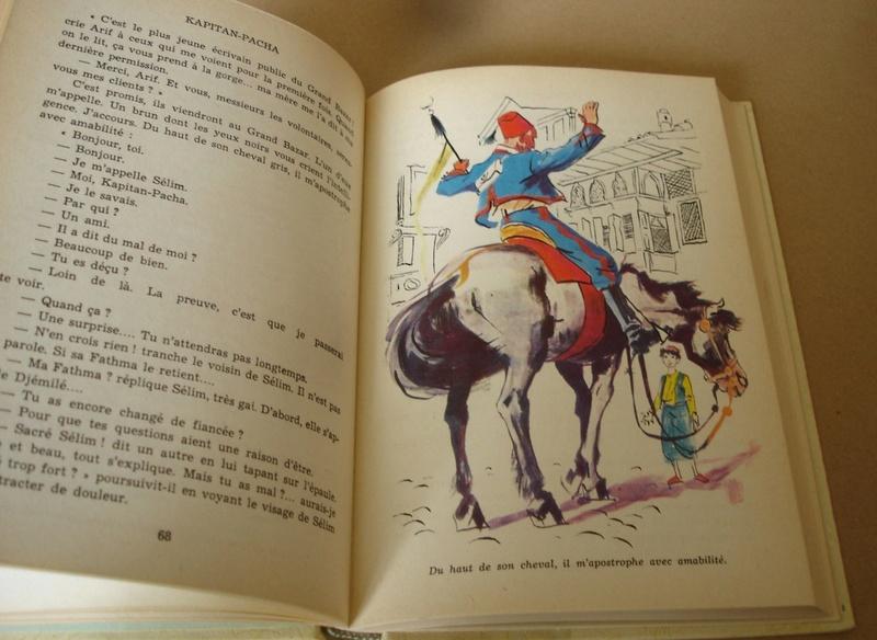 Les livres d'enfants avec bandeau.  - Page 4 Bandea29