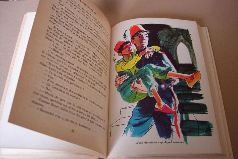 Les livres d'enfants avec bandeau.  - Page 4 Bandea30