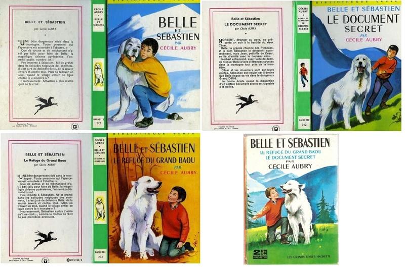 Les livres d'enfants avec bandeau.  - Page 5 Bandea37
