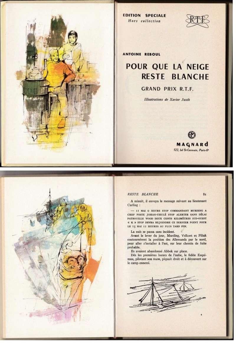 Les livres d'enfants avec bandeau.  - Page 6 Bandea47