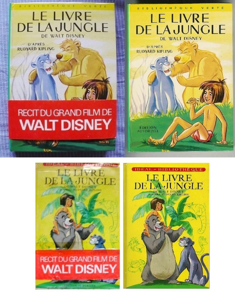 Les livres d'enfants avec bandeau.  - Page 6 Bandea50