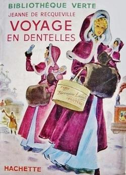 Livres d'enfants des années 50/60, pour projet .. Chazel35