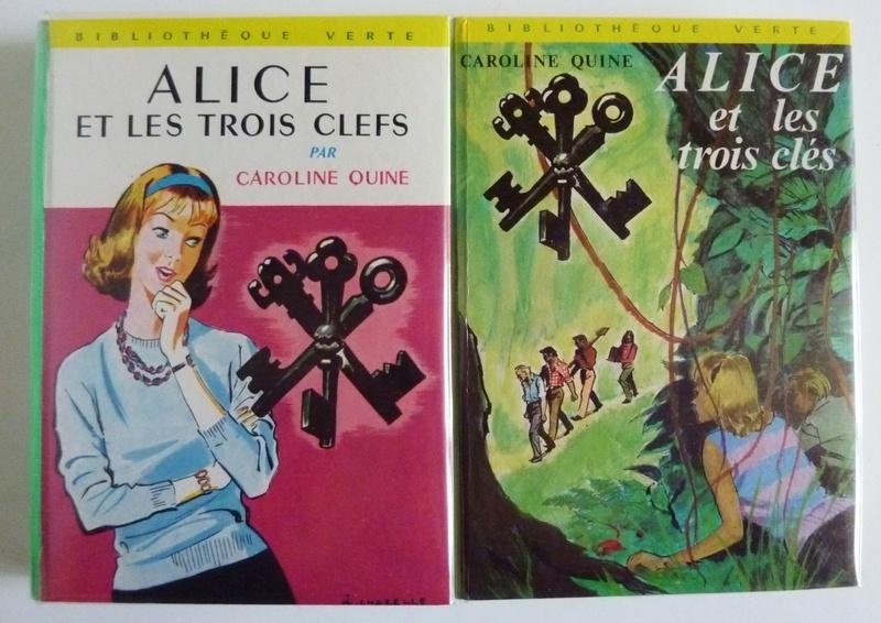 Les anciennes éditions de la série Alice. - Page 2 Trois_11