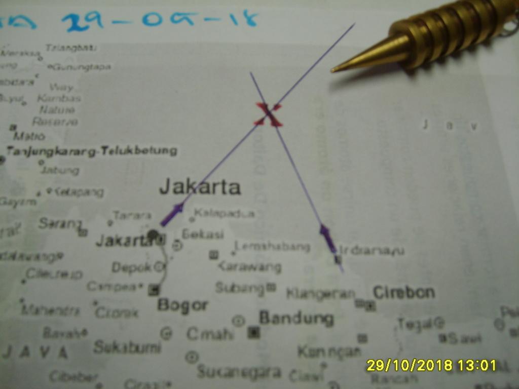 ACCIDENTE DE YAKARTA AIRLINES....... S6000314