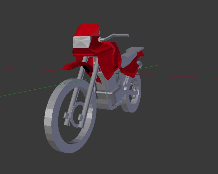 model 3D dominator C10