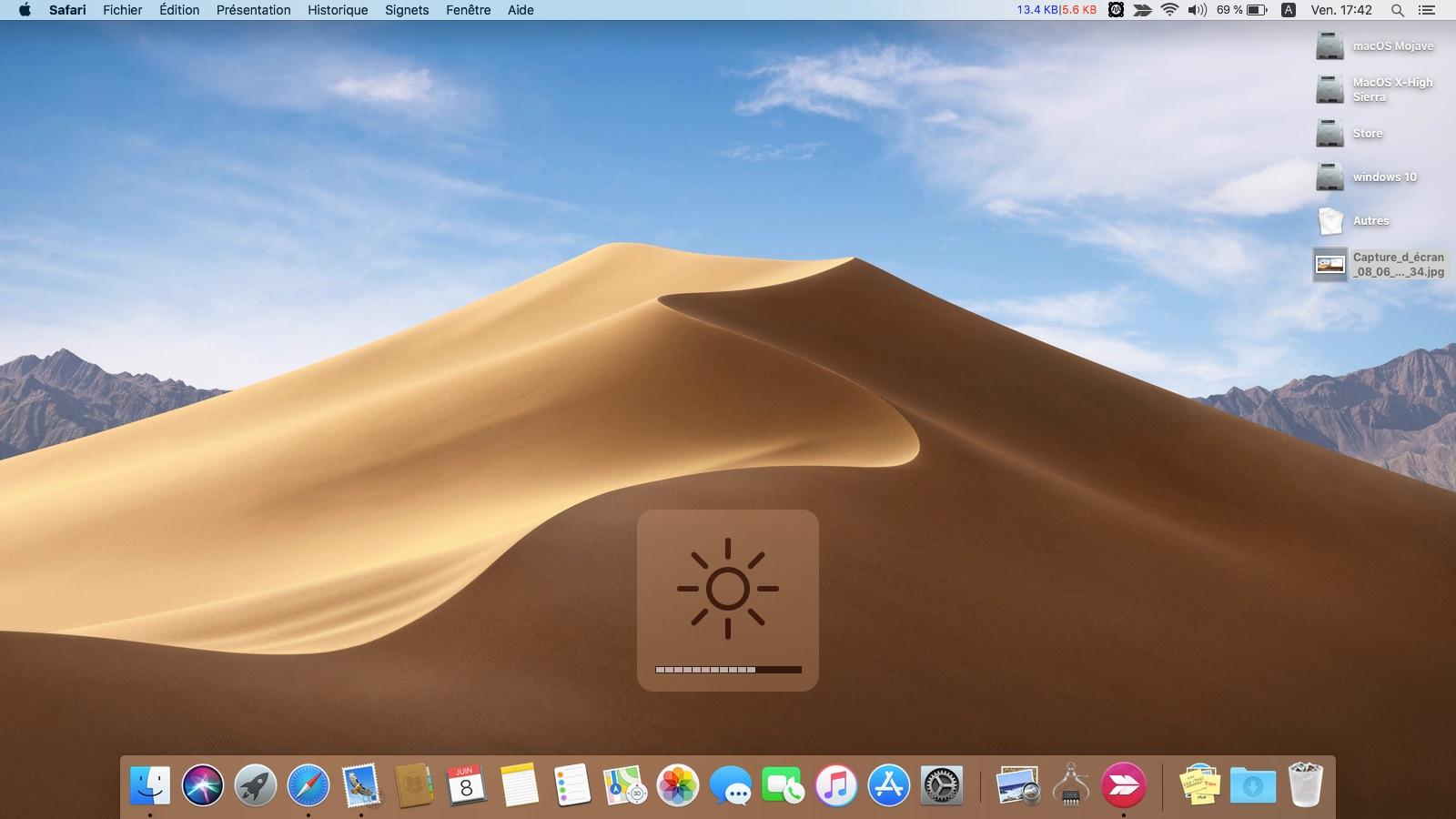 macOS Mojave 10.14 .Beta (Beta1, Beta2, Beta3, Beta4, Beta5, Beta6 . . .) Captur24