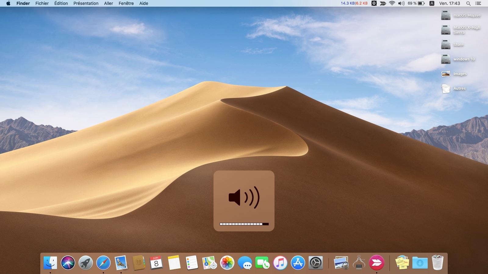 macOS Mojave 10.14 .Beta (Beta1, Beta2, Beta3, Beta4, Beta5, Beta6 . . .) Captur25