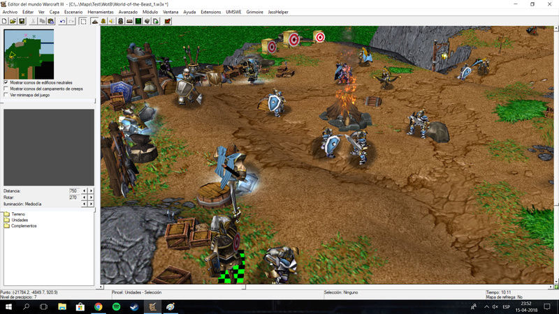 World of the Beasts ALPHA Sin_ty25