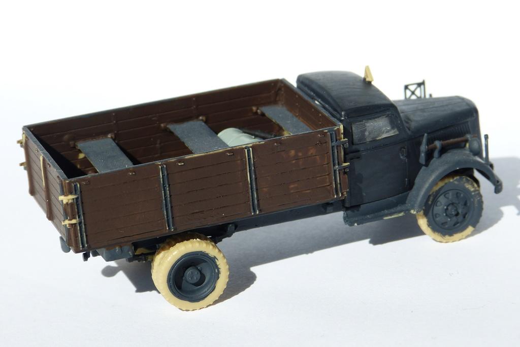 Yogenzos 1942er Ostfront P1050515