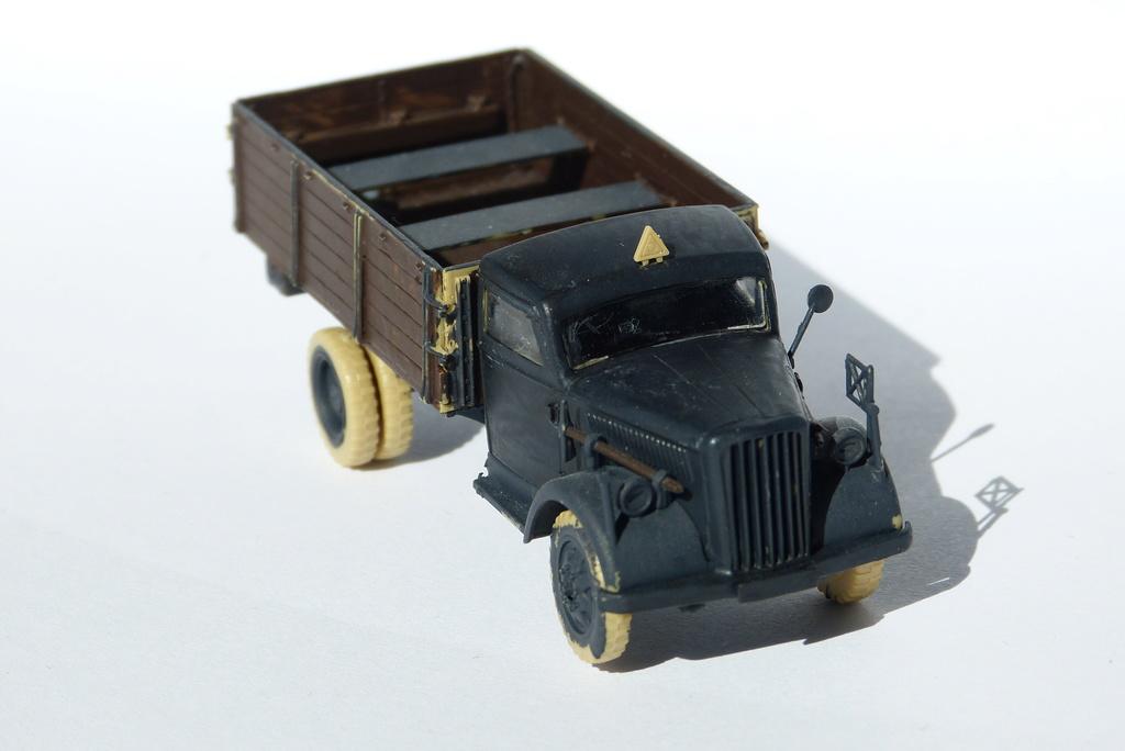Yogenzos 1942er Ostfront P1050516
