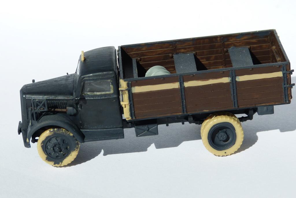 Yogenzos 1942er Ostfront P1050517