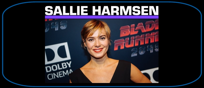 Sallie Harmsen (Supporting Cast) Interview | IMDB Profile Sallie10