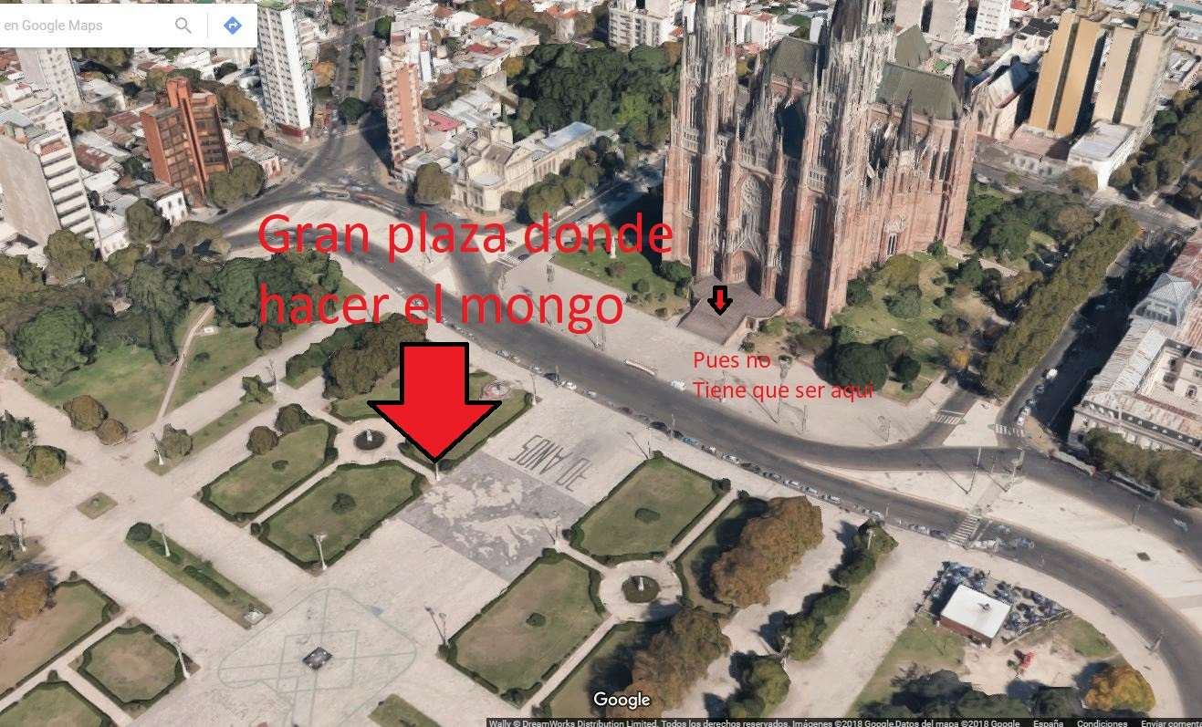 Argentina: la patada del cura a la chica en la Iglesia - Página 5 310