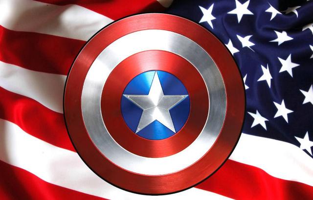 [WIP] TERMINE Mini pincab thème Captain América 2018-014
