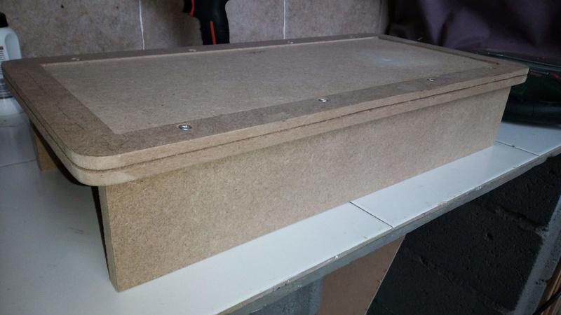 [TERMINÉ] Fabrication d'un stick arcade STREET FIGHTER V.  Img_2010