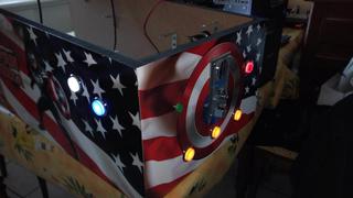 [WIP] TERMINE Mini pincab thème Captain América Img_2047