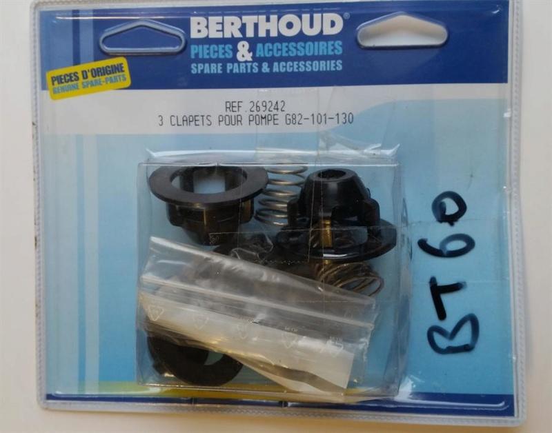 Berthoud elyte 10873910