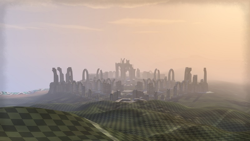 [Out of the map] Weald occidental (plus de screens) 20180513