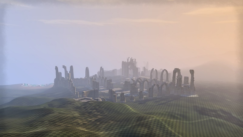 [Out of the map] Weald occidental (plus de screens) 20180514
