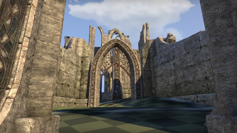 [Out of the map] Weald occidental (plus de screens) 20180517