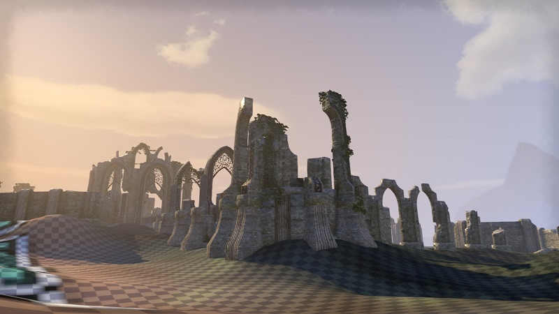 [Out of the map] Weald occidental (plus de screens) 20180519