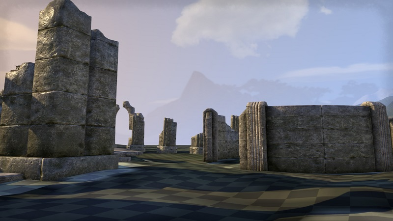[Out of the map] Weald occidental (plus de screens) 20180521