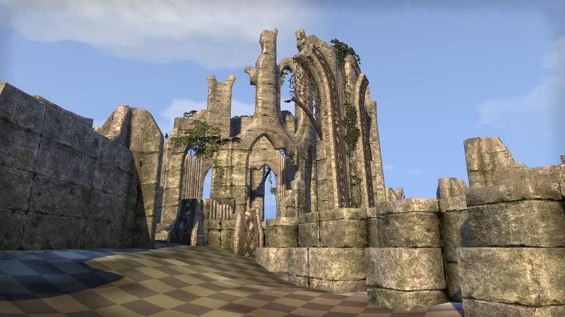[Out of the map] Weald occidental (plus de screens) 20180523