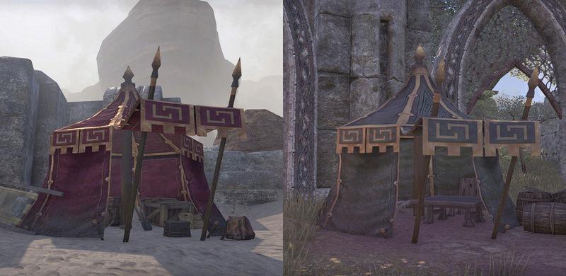 [Housing] Meubles impériaux T10