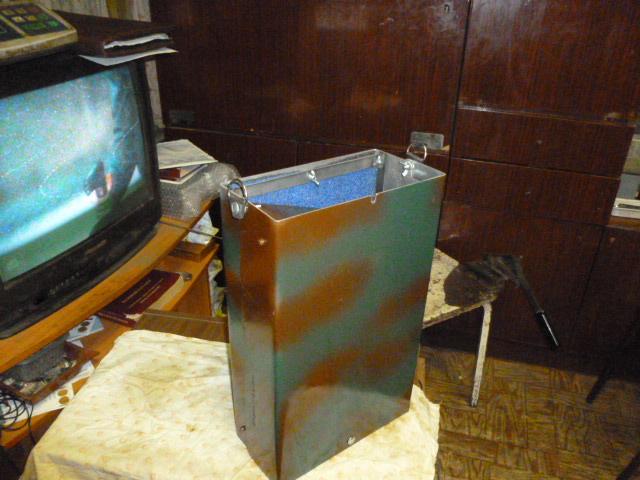 изготовление расширителя для драги в домашних условиях , P1020114