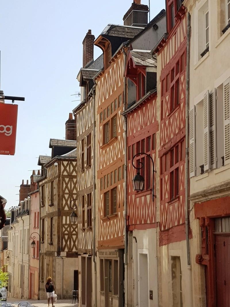 petite balade à Orléans 20180512
