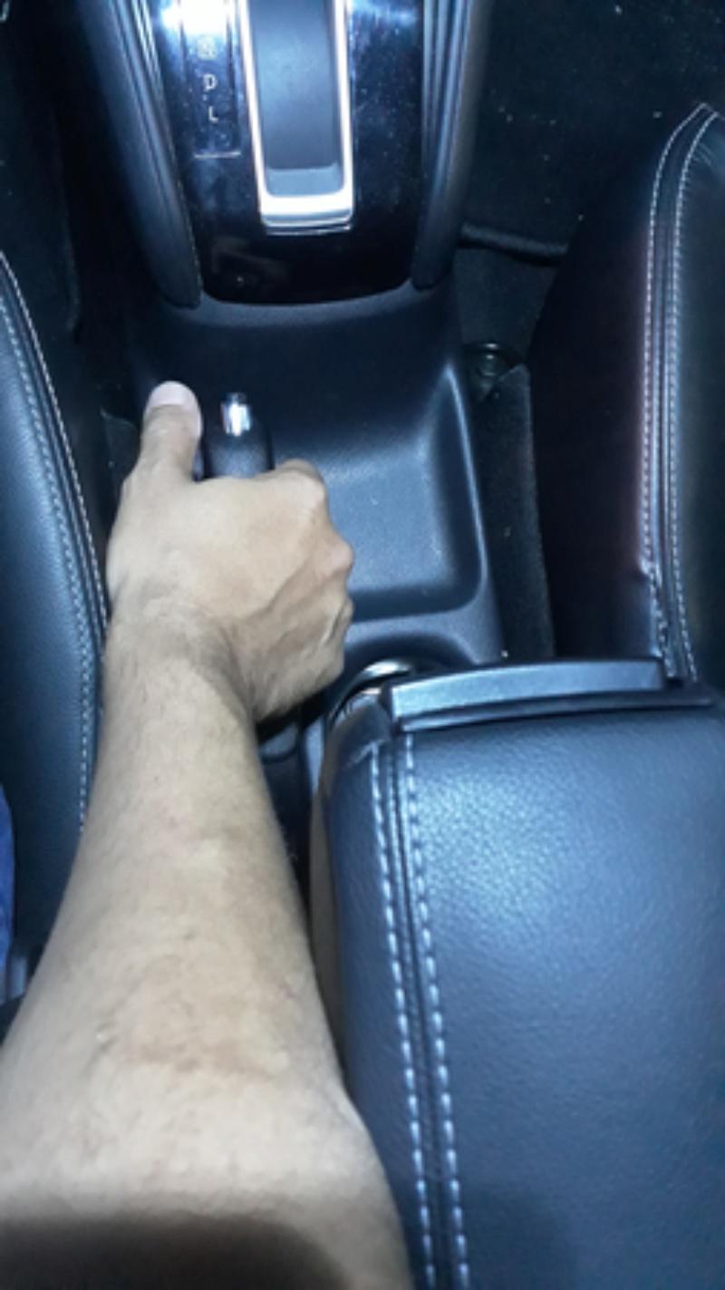 Instalação do cruise control (piloto automático) e descansa braço - Página 8 20180520